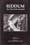 9789993369509: Riddum: The Voice of the Ancestors