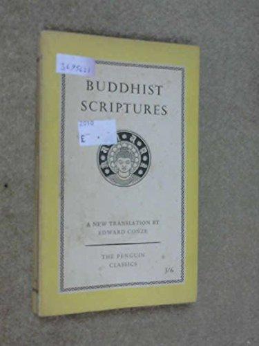 9789993380825: Buddhist Scriptures
