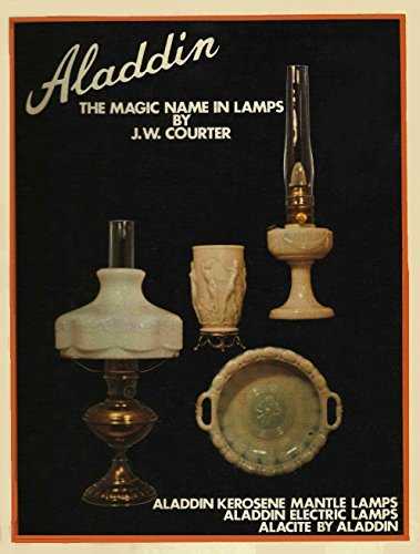 9789993403203: Aladdin, the Magic Name in Lamps