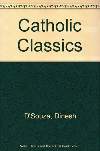 9789993413417: Catholic Classics
