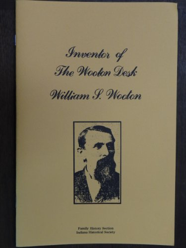 Inventor of the Wooton Desk: William S.: Coombs, Leonard