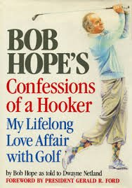 9789993456445: Bob Hope's Confessions of a Hooker