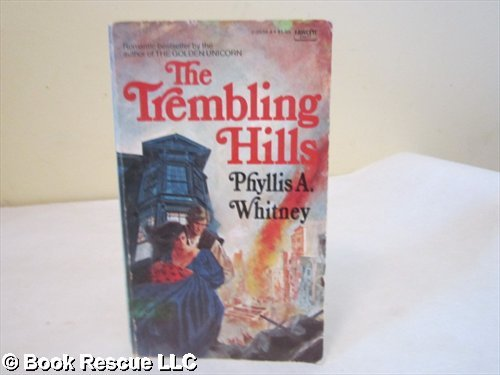 9789993461289: The Trembling Hills