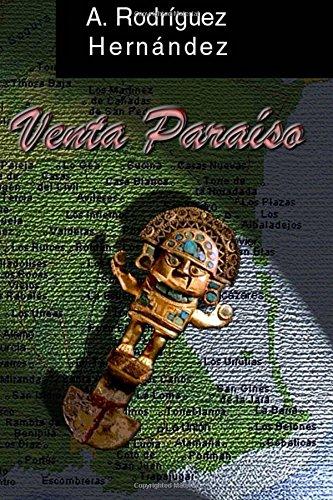 9789993464167: Venta Paraíso (Spanish Edition)
