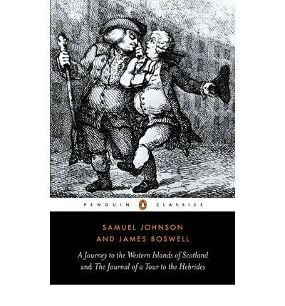 9789993495376: [(A Journey to the Western Islands of Scotland and the Journal of a Tour to the Hebrides: AND The Journal of a Tour to the Hebrides)] [Author: Samuel Johnson] published on (September, 1984)