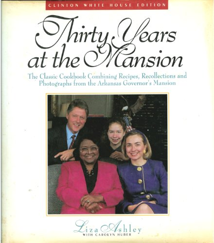 9789993496564: Thirty Years at the Mansion