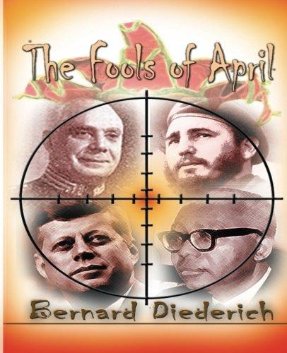 9789993502807: Fools of April: 1961