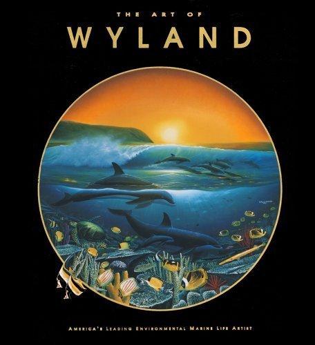9789993505105: The Art of Wyland