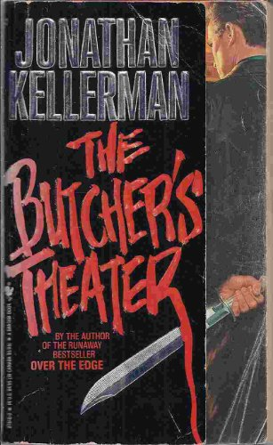9789993507710: The Butcher's Theater