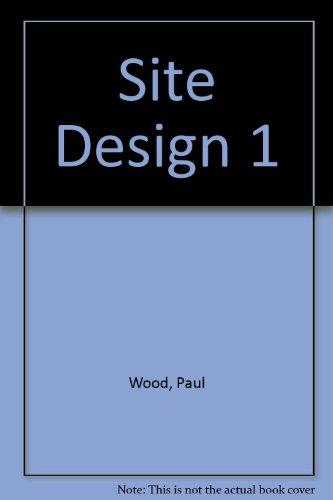 9789993545866: Site Design 1