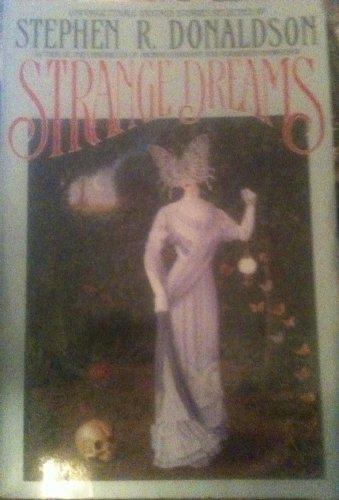 9789993582632: Strange Dreams