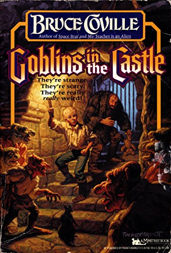 9789993595151: Goblins in the Castle