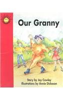 Our Granny (9993615951) by Joy Cowley
