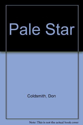 9789993619956: Pale Star