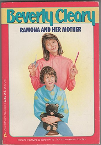 9789993627388: Ramona and Her Mother