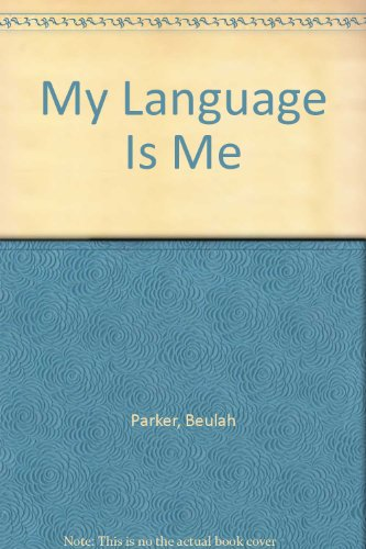 9789993638216: My Language Is Me