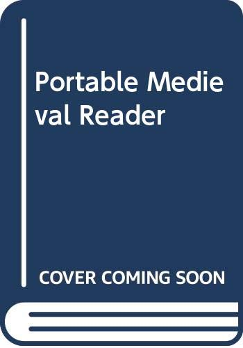 9789993681632: Portable Medieval Reader