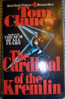 9789993682158: The Cardinal of the Kremlin