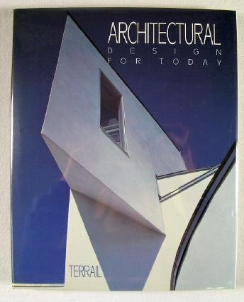9789993699248: Architectural Design for Today