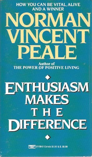 9789993734475: Enthusiasm Makes the Difference