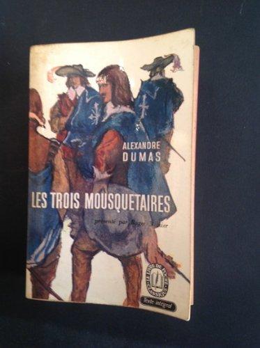 9789993755784: Trois Mousquetaires