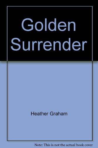 9789993757900: Golden Surrender