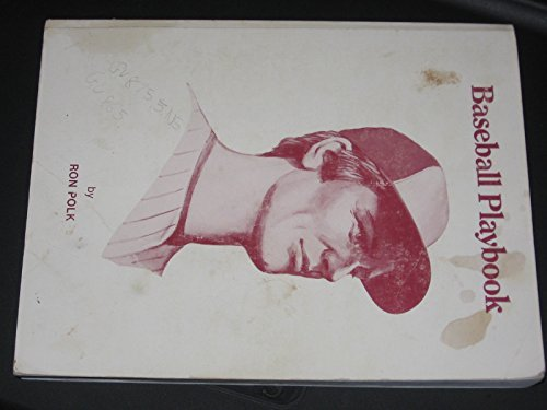 9789993762409: Baseball Playbook