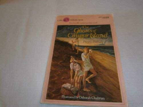 9789993788973: The Ghosts of Cougar Island