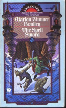 9789993795704: The Spell Sword