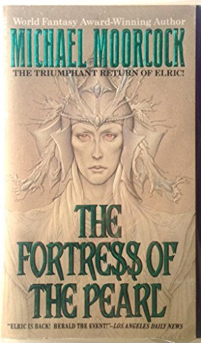9789993835356: The Fortress of the Pearl