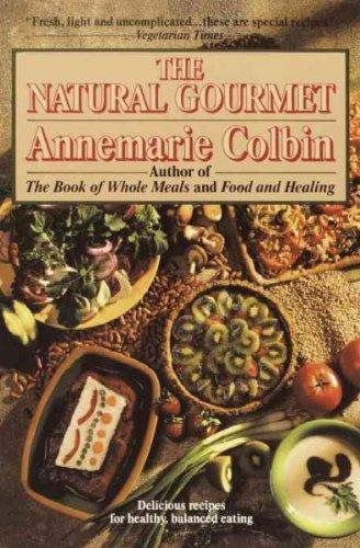 9789993851974: The Natural Gourmet