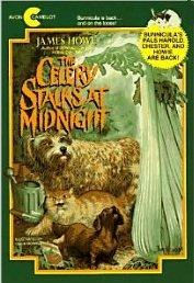 9789993872641: Celery Stalks at Midnight
