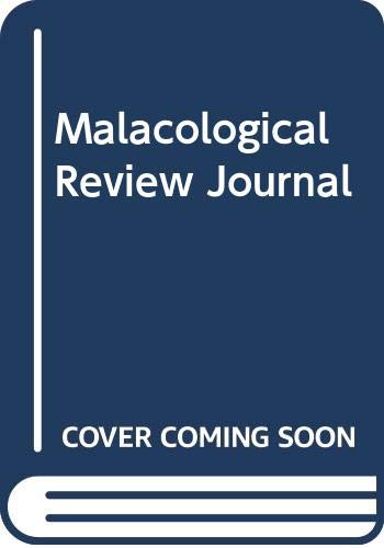 Malacological Review Journal