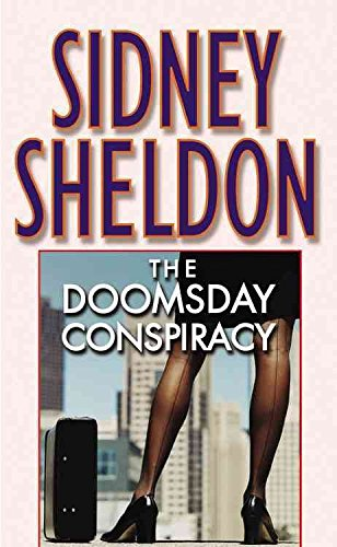 9789993908210: The Doomsday Conspiracy