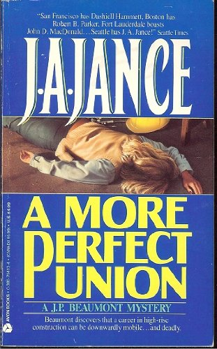 9789993918523: A More Perfect Union