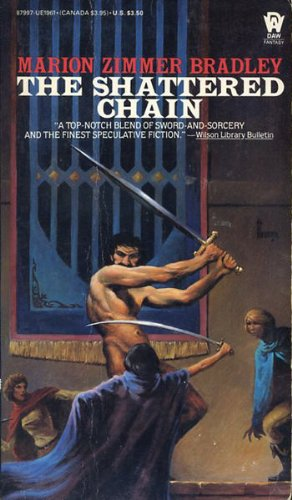 9789993928775: The Shattered Chain