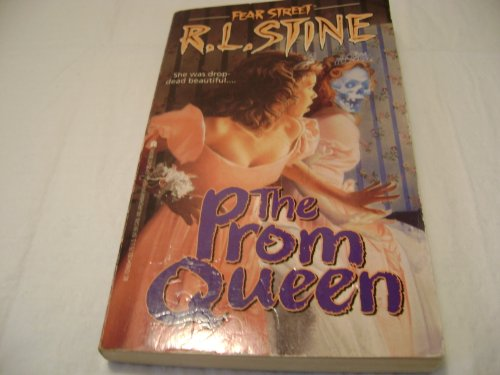 9789993932314: The Prom Queen (Fear Street, No. 15)