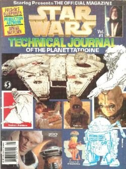 Star Wars Technical Journal of the Planet Tatooine (9993933392) by Shane Johnson