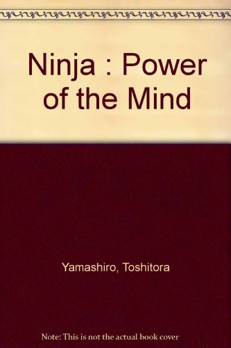 9789993933663: Ninja: Power of the Mind