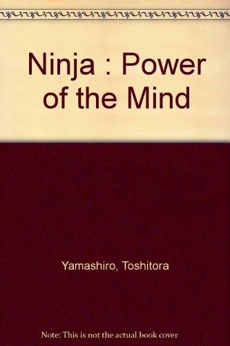 9789993933663: Ninja Power of the Mind