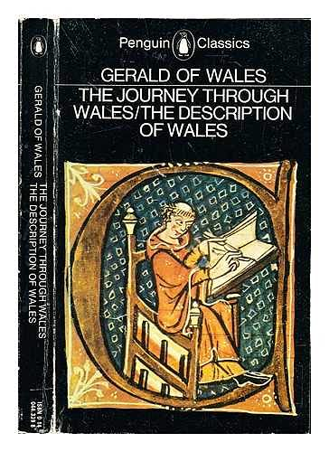 9789993965824: The Journey Through Wales and the Description of Wales