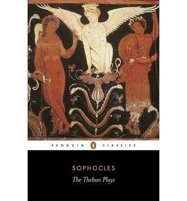 9789993985501: The Theban Plays