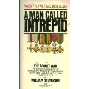 9789993990796: Man Called Intrepid