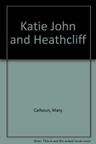 9789993999553: Katie John and Heathcliff