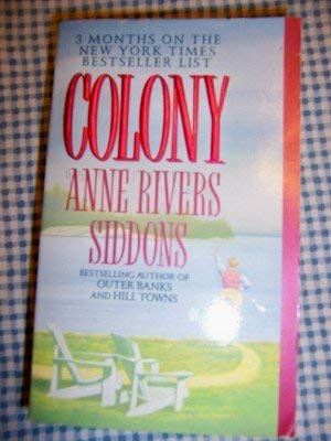 9789994009435: Colony