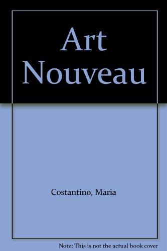 9789994033591: Art Nouveau