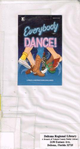 9789994037117: Everybody Dance