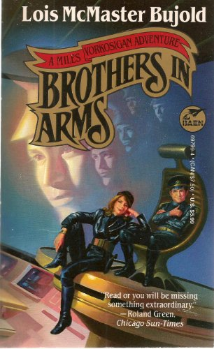 9789994064311: Brothers in Arms