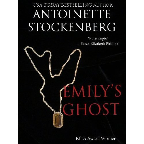 9789994120079: Emily's Ghost