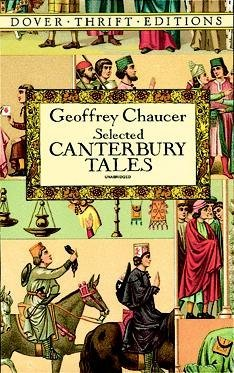 9789994139156: Selected Canterbury Tales